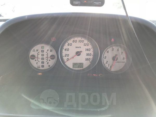 Nissan X-Trail, 2001 год, 320 000 руб.