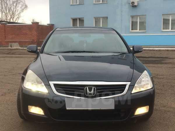 Honda Inspire, 2004 год, 320 000 руб.
