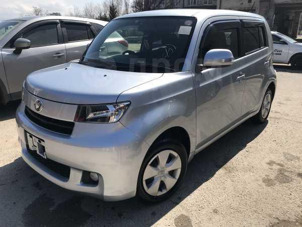 Toyota bB, 2012 год, 580 000 руб.