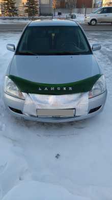 Любинский Lancer 2005