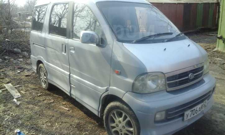 Daihatsu Atrai7, 2002 год, 110 000 руб.