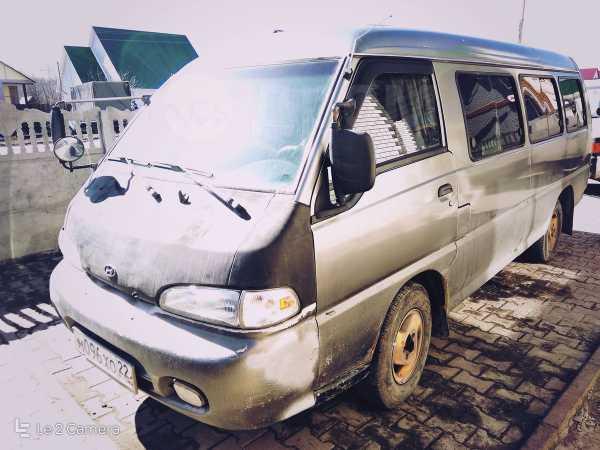 Hyundai Grace, 1996 год, 115 000 руб.