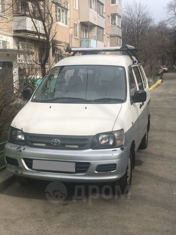 Toyota Town Ace, 2000 год, 179 000 руб.