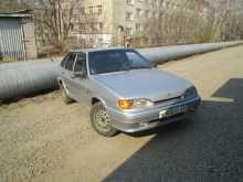 Хабаровск 2114 2011