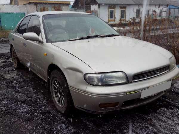 Nissan Bluebird, 1994 год, 90 000 руб.