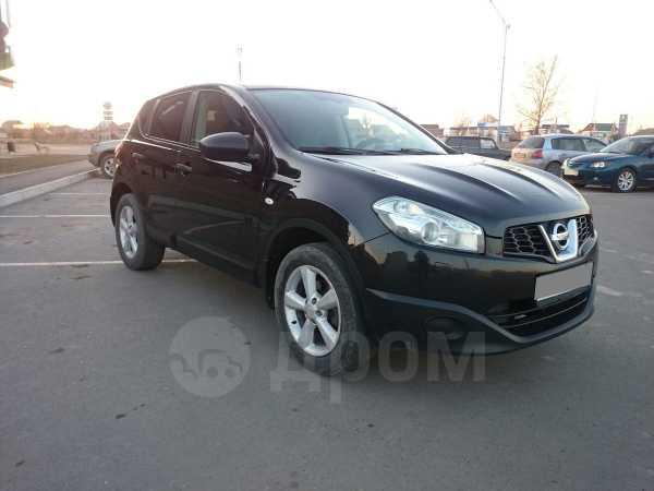 Nissan Qashqai, 2012 год, 719 000 руб.