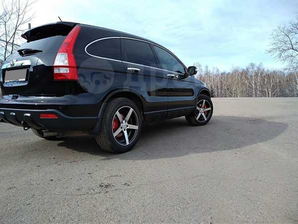 Honda CR-V, 2008 год, 919 000 руб.