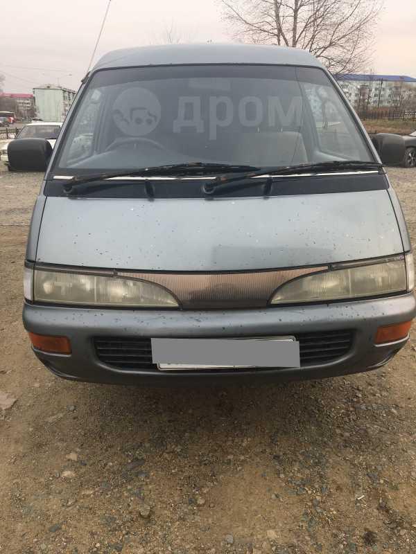 Toyota Lite Ace, 1995 год, 195 000 руб.