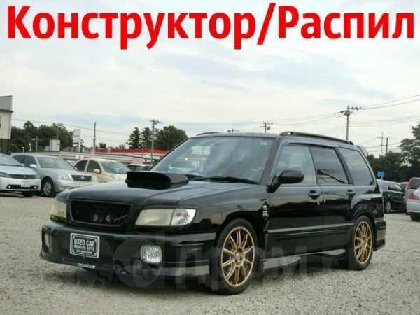 Subaru Forester, 2000 год, 210 000 руб.