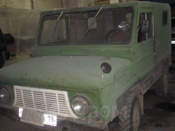 ЛуАЗ ЛуАЗ, 1976 год, 60 000 руб.