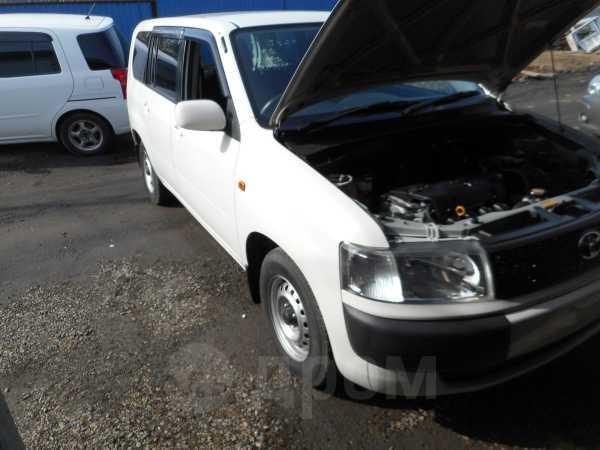 Toyota Probox, 2013 год, 520 000 руб.