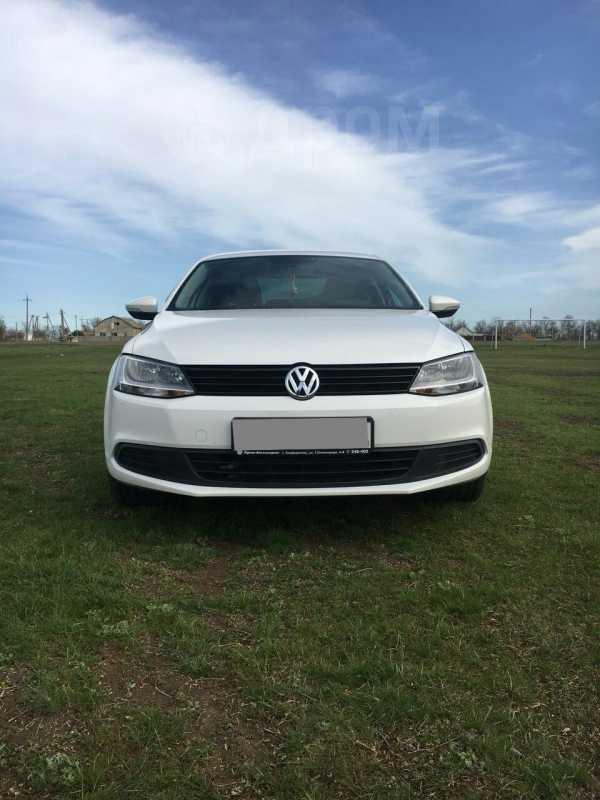 Volkswagen Jetta, 2014 год, 717 000 руб.