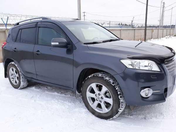 Toyota RAV4, 2011 год, 1 150 000 руб.