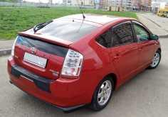 Краснодар Prius 2008