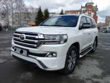 Томск Land Cruiser 2016