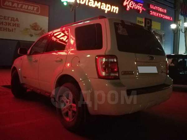Ford Escape, 2008 год, 570 000 руб.