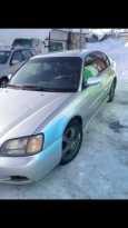 Subaru Legacy B4, 2002 год, 345 000 руб.