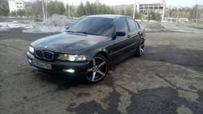 Усть-Илимск 3-Series 1999