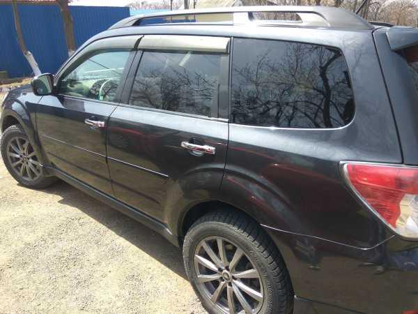 Subaru Forester, 2009 год, 900 000 руб.