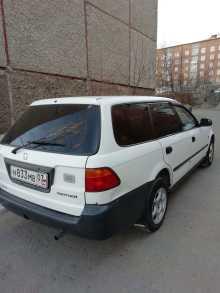 Улан-Удэ Partner 2003