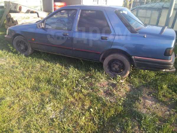 Ford Sierra, 1989 год, 70 000 руб.