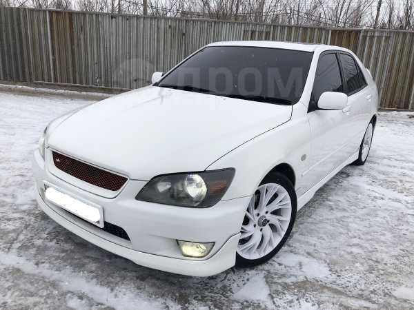 Toyota Altezza, 1998 год, 400 000 руб.