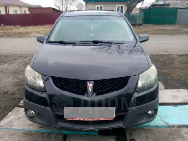 Pontiac Vibe, 2004 год, 400 000 руб.