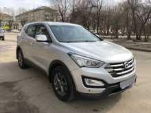Hyundai Santa Fe, 2012 г., Томск