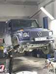 Mercedes-Benz G-Class, 1997 год, 950 000 руб.
