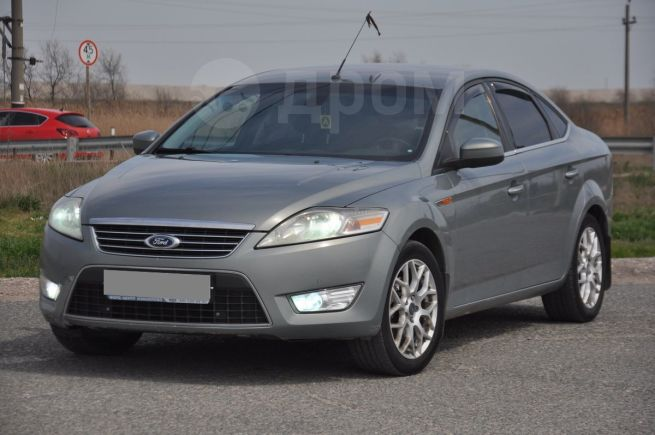 Ford Mondeo, 2008 год, 469 000 руб.