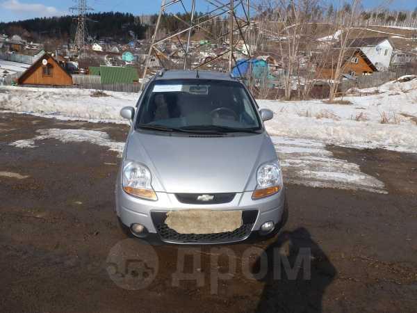 Chevrolet Spark, 2007 год, 180 000 руб.