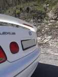 Lexus GS300, 2001 год, 400 000 руб.