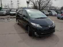 Москва Toyota Estima 2011