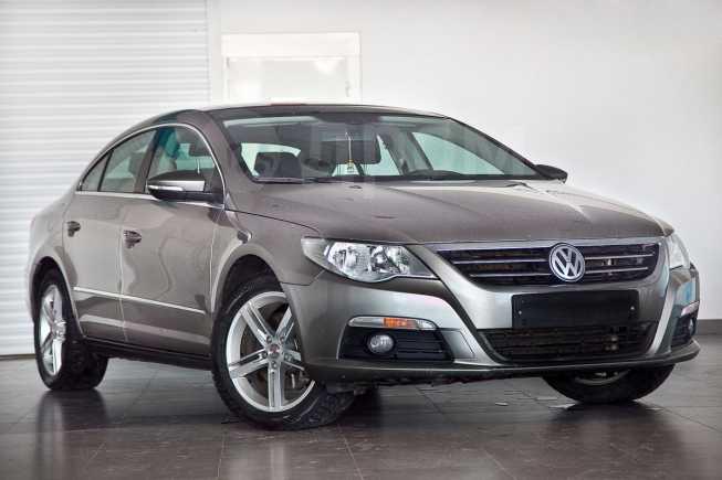 Volkswagen Passat CC, 2011 год, 685 000 руб.
