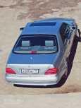 Mercedes-Benz CL-Class, 1997 год, 1 000 000 руб.