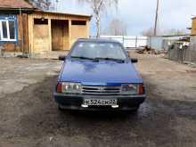 Рубцовск 21099 2000