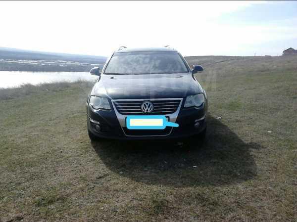 Volkswagen Passat, 2007 год, 439 000 руб.