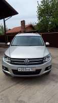 Volkswagen Tiguan, 2013 год, 799 000 руб.