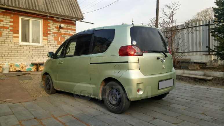 Toyota Porte, 2009 год, 380 000 руб.