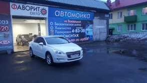 Междуреченск 508 2012