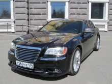 Красноярск 300C 2012