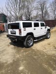 Hummer H2, 2003 год, 1 300 000 руб.