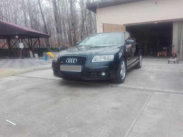 Audi A6, 2008 год, 700 000 руб.