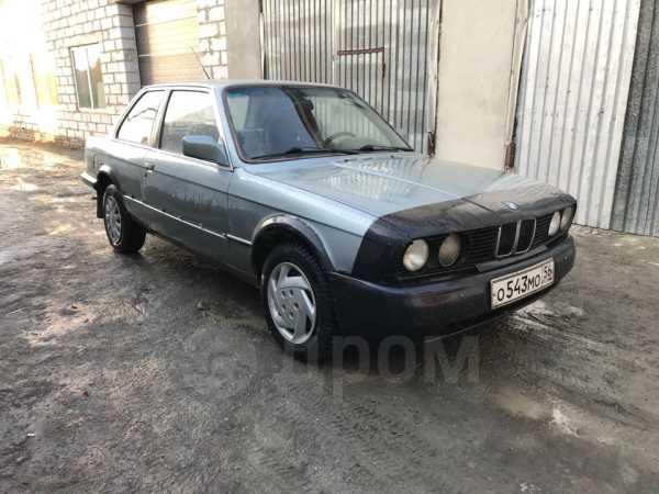 BMW 3-Series, 1986 год, 75 000 руб.