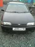 Nissan Pulsar, 1991 год, 105 000 руб.
