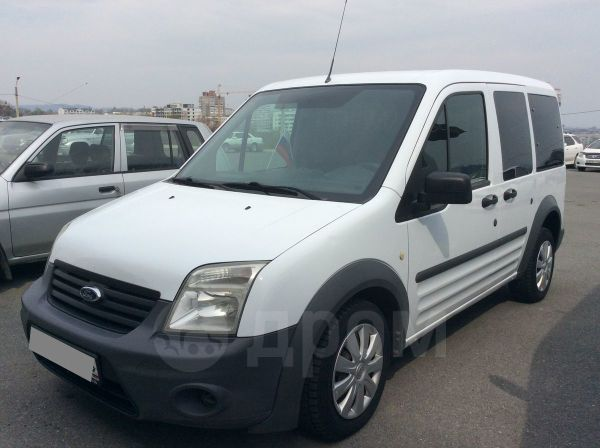Ford Tourneo Connect, 2009 год, 415 000 руб.