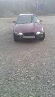 Иркутск Eunos 500 1992