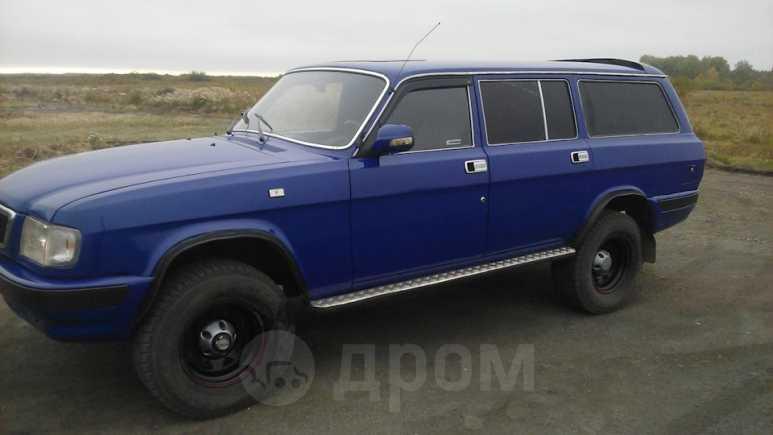 ГАЗ 3110 Волга, 1997 год, 200 000 руб.