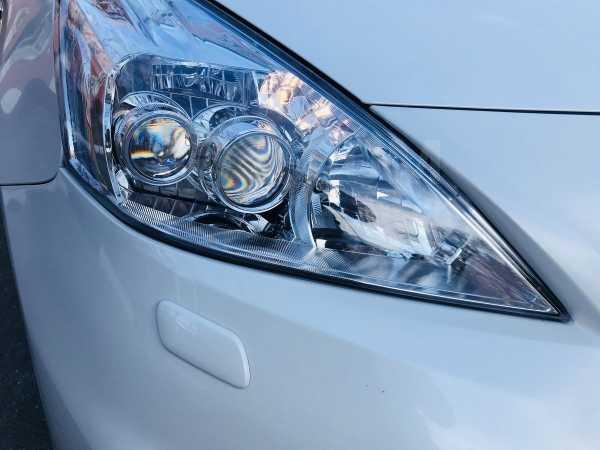 Toyota Prius a, 2014 год, 1 099 999 руб.
