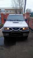 Nissan Terrano, 2004 год, 505 000 руб.
